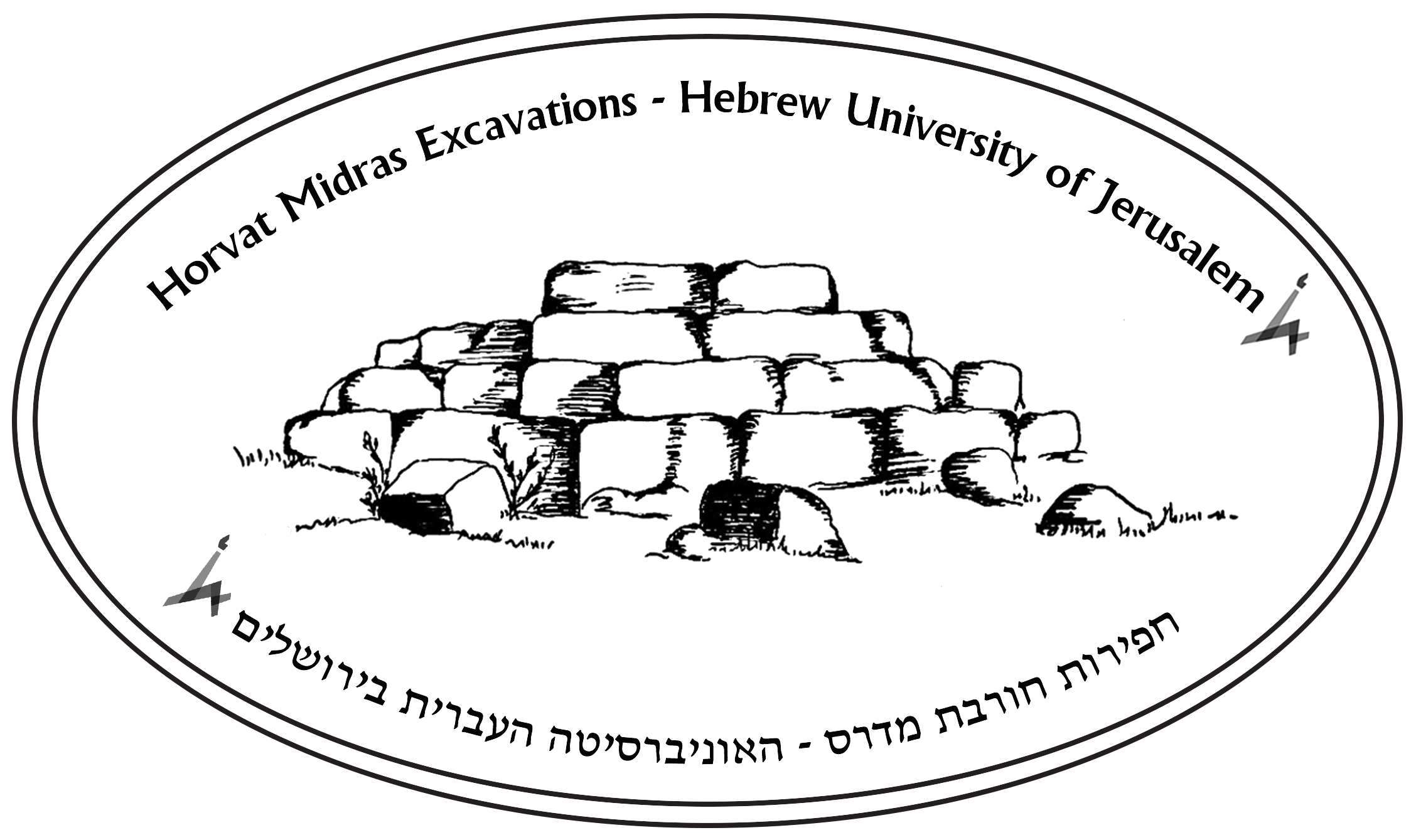 Horvat Midras Excavations