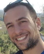Asaf  Ben Haim